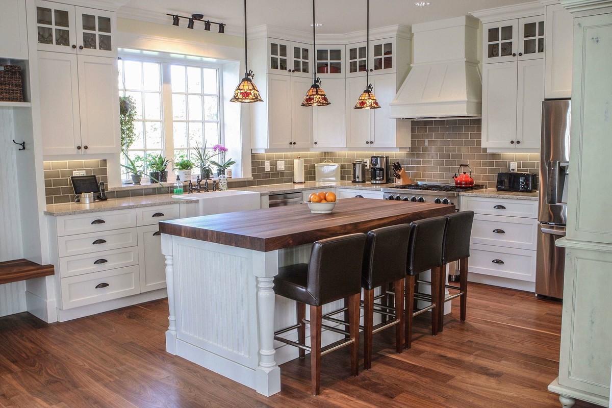 Quality Custom Cabinetry Installation Creative Woodcraft